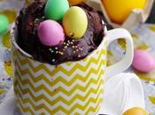 Easter Cake (Torta tazza Pasqua)