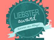 Premio liebster award 2015