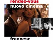 Rendez- Vous appuntamenti nuovo cinema francese Torino tutta Italia