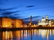 Trenta destinazioni pillole: Liverpool