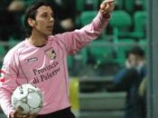 """Amarcord Zaccardo: """"Che anni Palermo, Barbera tutto pieno"""""""
