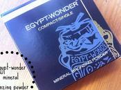 Egypt-wonder mineral bronzer