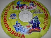 Download Magicanti elementi (Kinder Ferrero, 2003)