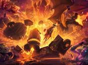 Hearthstone: Heroes Warcraft, Massiccio Roccianera prende vita, ecco immagini delle carte