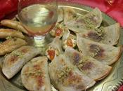 Atayef atayef asafeeri dolci Ramadan dall'Egitto