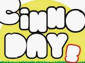 Bologna #CinnoDay giornate dedicate tutti bambini