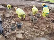 Scoperta villa romana nello Yorkshire