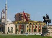 Trenta destinazioni pillole: Tirana