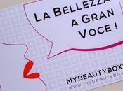 bellezza gran voce, Mybeautybox marzo 2015 ActionAid, Revlon, Helan altri...