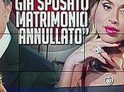 Valeria Marini, Sacra Rota annulla matrimonio: Cottone sposato