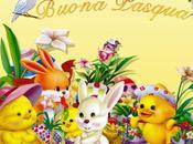 Buona Pasqua! Happy Easther!