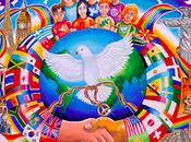 Buona Pasqua Rinascita Unione