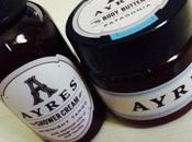 #Ayres Beauty: Essenza passione brand promettente