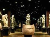 great international event: Museo Egizio completamente rinnovato Torino festeggia aprile grande evento dell'anno
