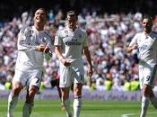 Real Madrid-Granada 9-1: abbuffata Pasqua Blancos, batte cinque!