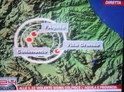 lunedì aprile 2009 L'Aquila colpita violentissimo terremoto..