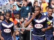 Ligue Bordeaux continua corsa l'Europa; scatto salvezza Caen