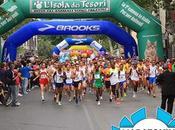 Maratonina Pasquetta Prato, 2mila gara oggi