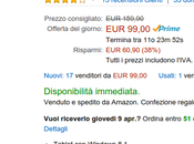 Offerta speciale Mediacom Winpad IPROW810 Tablet disponibile euro Amazon