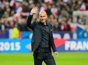 """Zidane confessa:""""Il Real Madrid seguendo Sterling"""""""