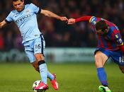 Crystal Palace-Manchester City video highlights