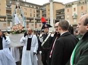 Sassari, celebrato rito dell'Incontro