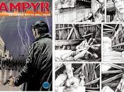 DAMPYR #181 Recensione