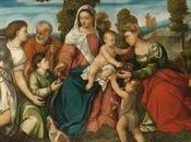 Schema punto croce: Sacra Famiglia_2