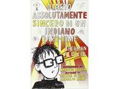 """Diario assolutamente sincero indiano part-time"" Sherman Alexie, Rizzoli"