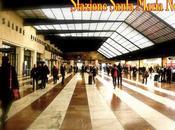 stazione Santa Maria Novella Firenze