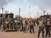Tikrit, nelle fosse comuni corpi 1.700 soldati uccisi dall'Isis