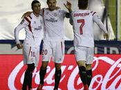 Liga: Siviglia, punti Champions. L'Eibar torna vincere dopo gare!