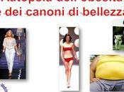 Autopsia dell'obesità canoni bellezza. (Video)