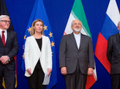 Drafting with Iran: lunga strada verso l'accordo nucleare