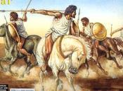 cavalleria numidica Annibale