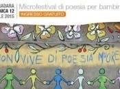 vive poesia muore noia: microfestival bambini Gradara (PU)