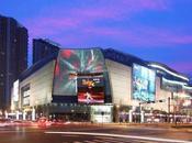 secondo Apple Store Hangzhou Cina