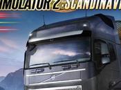 Euro Truck Simulator maggio l'espansione Scandinavia