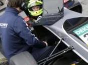 figlio Michael, Mick Schumacher, debutta sedici anni campionato tedesco Formula