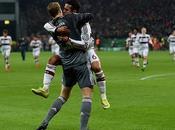 Pokal: Cenerentola Arminia semifinale! Bayern fatica