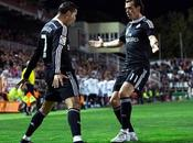 Rayo Vallecano-Real Madrid 0-2: Ronaldo 300, Ancelotti resta galla