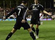 Rayo Vallecano-Real Madrid video highlights