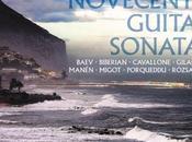 release: Novecento Guitar Sonatas