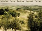release: Novecento Guitar Preludes