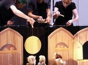C'erano volta marionette