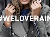 contest Helly Hansen #WeLoveRain celebra avventure sotto pioggia. concorso Instagram premierà vincitore viaggio all-inclusive Bergen, Norvegia