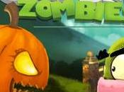 Chasing Zombies runner game base zombie zucche Android