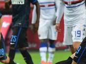 Inter Sampdoria tavolino gioielli doriani