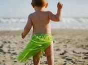 Bandiere verdi pediatri: Spiagge Menfi misura bambino