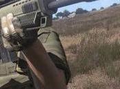 Arma III, trailer lancio Marksmen